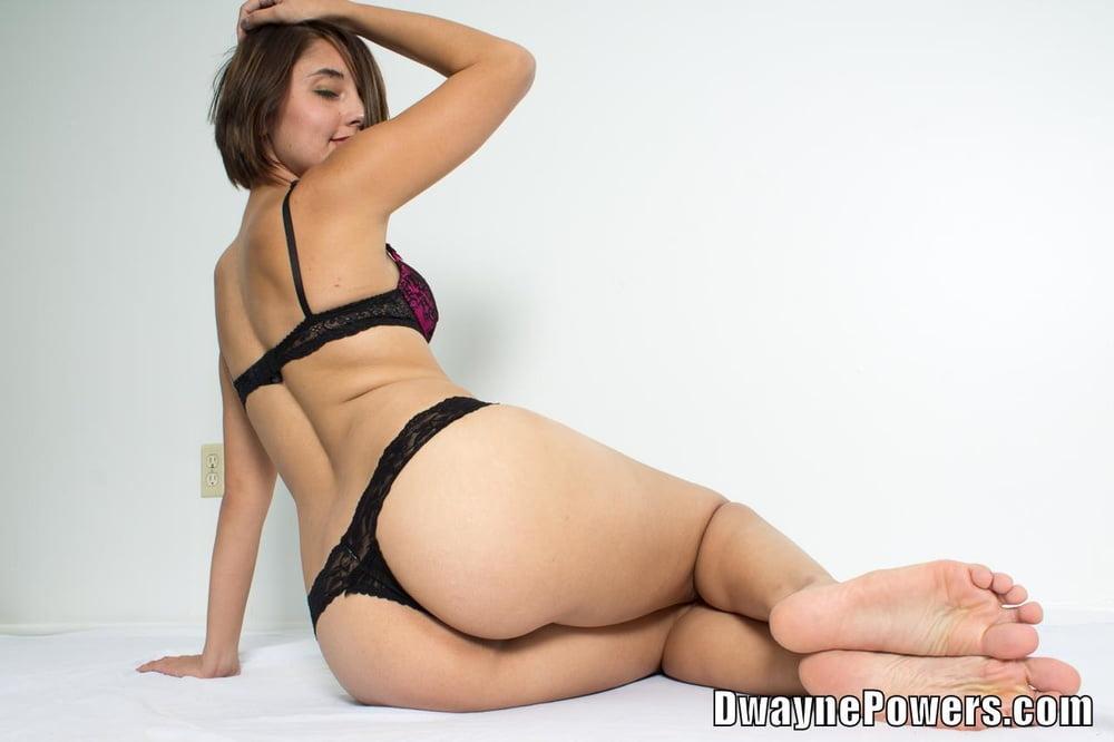Alexis the Model
