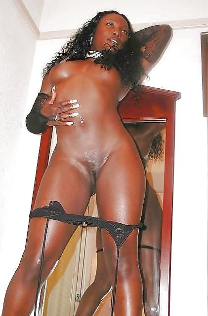 ebony sexy