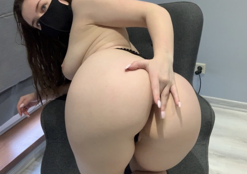 Just a preview of a masturbation video getting uploaded