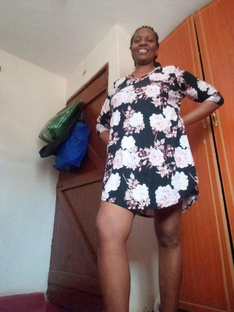 Wairimu-Esther --- daily dresscode strip